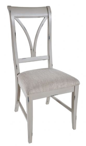 Lostwithiel Grey Dining Chair - Special Order